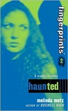 Haunted (Fingerprints, #2)