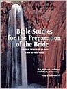 Bible Studies Preparation of the Bride