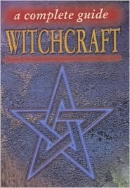 Witchcraft by Teresa Moorey