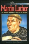 Martin Luther, the German Monk Who Changed the Church