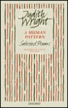 A Human Pattern: Selected Poems