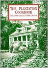 Plantation Cookbook by Junior League of New Orleans