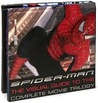 Spider-Man: The Visual Guide to the Complete Movie Trilogy