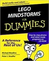 Lego. Mindstorms Tmfor Dummies. [With CDROM]