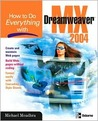How to Do Everything with Dreamweaver MX