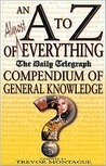 A-Z Of Everything