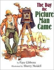 The Day the Picture Man Came