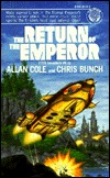 Return of the Emperor (Sten, #6)