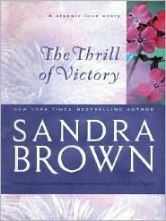 The Thrill of Victory by Erin St. Claire