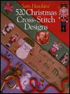 Sam Hawkins' 520 Christmas Cross-Stitch Design