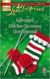 A Dropped Stitches Christmas (Sisterhood Series #2)