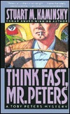 Think Fast, Mr. Peters (Toby Peters  #13)