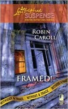 Framed! (Without A Trace #2)