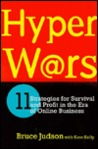 Hyperwars: 11 Strategies for Survival and Profit in the Era of Online Business