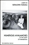 Numerous Avalanches (GR chapbook ; 40)