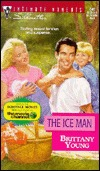 The Ice Man by Brittany Young
