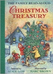 The Family Read-Aloud Christmas Treasury