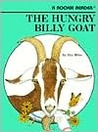 The Hungry Billy Goat