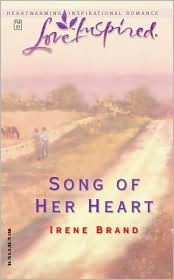 Song of Her Heart by Irene Brand