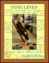 Fine Lines by Ruth Heller