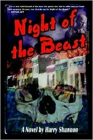 Night of the Beast by Harry Shannon