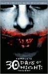 Complete 30 Days of Night Trilogy