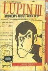 Lupin III - World's Most Wanted Volume 9