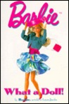 Barbie: What a Doll!