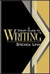 A Short Guide to Writing