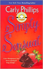 Simply Sensual by Carly Phillips