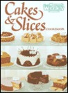 Cakes and Slices Cookbook (Australian Women's Weekly Home Library)