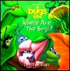 Where Are the Bugs? (A Bug's Life)