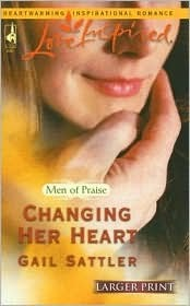 Changing Her Heart by Gail Sattler