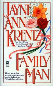 Family Man by Jayne Ann Krentz