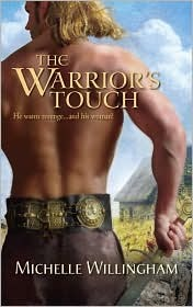The Warrior's Touch by Michelle Willingham