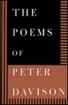 The Poems of Peter Davison 1957-1995