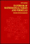 Handbook of Mathematical Tables and Formulas by Richard Stevens Burington