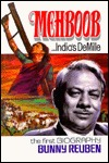 Mehboob: India's Demille : The First Biography