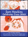 Sam Hawkins Celebrates Cross Stitch