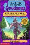 Give Yourself Goosebumps Boxed Set, #3 by R.L. Stine