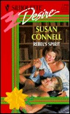 Rebel's Spirit (The Girls Most Likely To..., #1)