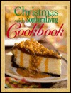 Christmas with Southern Living Cookbook