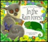 In the Rain Forest: A Nature Trail Book
