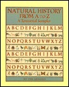 Natural History from A to Z: A Terrestrial Sampler