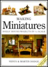 Making Miniatures in 1/12 Scale