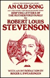 An Old Song and Edifying Letters of the Rutherford Family