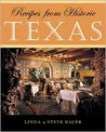 Recipes from Historic Texas