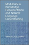 Modularity in Knowledge Representation and Natural-Language Understanding