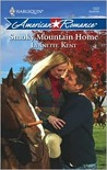 Smoky Mountain Home by Lynnette Kent