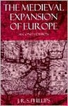 The Medieval Expansion of Europe